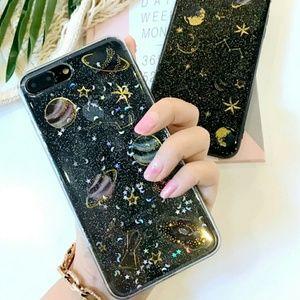 iPhone 6 Plus / 6s Plus Space Case